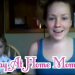 Become A Stay At Home Mom & Learn How To Make Money Online