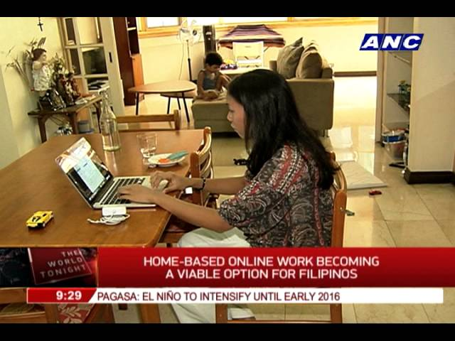 Thinking of working from home? Watch this
