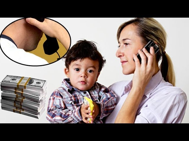 Stay at home moms finds success online – cell phone girlfriend