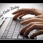 Online Data Entry jobs typing jobs In Urdu Hindi