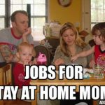 Stay at Home Mom Jobs – A Guide For Stay At Home Moms