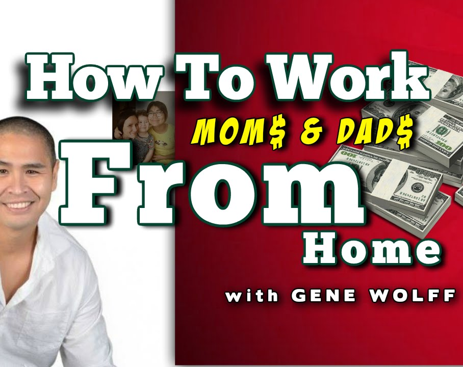 How to Work From at Home Moms Parents Clicking 10 Ads Per Day