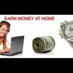 Online Jobs –  Daily Earn 100 US Dollars