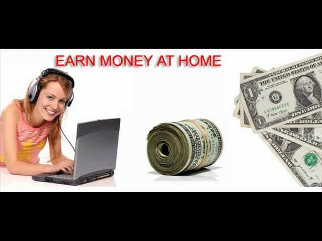 Online Jobs –  Daily Earn 100 US Dollars