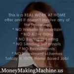 WORK FROM HOME Ad Typist FREE to Join Better than Data Entry