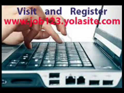 online data entry jobs without investment and registration fees