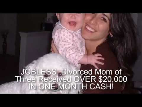 Work From Home Jobs – How To Get Paid Cash Online For Moms, Students, And Beginners