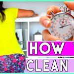 CLEANING ROUTINE 2016 | STAY AT HOME MOM EDITION | SENSATIONALFINDS