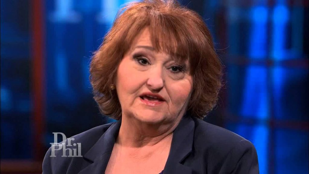 Why This Mom Works Two Jobs To Support Her Grown Son Who Uses Drugs? — Dr. Phil