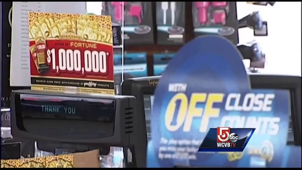 Powerball winner: Mom of 4 quit jobs to care for child with cerebral palsy