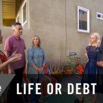 Single Mom Heather Works Eight(!) Jobs – Life or Debt, Season 1