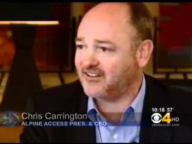 "CBS 4: ""Legit Work @Home Jobs"""