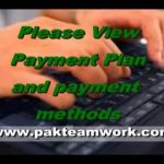 Work Online in Pakistan Free Join No Registration Fee Online typing Job.mp4