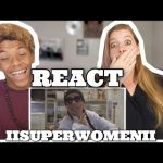 MOM REACTS TO IISUPERWOMANII (IF DRAKE HAD DIFFERENT JOBS)