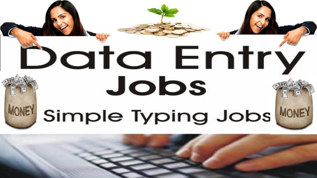 Data Entry Job Work from Home – Online without investment | OSL